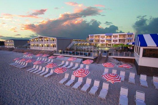 Sea Crest Beach Hotel: Sea Crest Beach Hotel