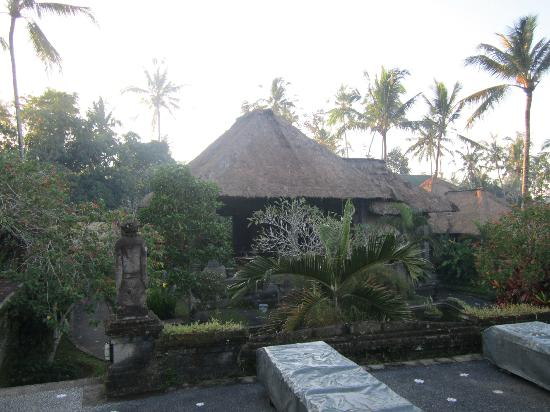 Tanah Merah Art Resort: Cottage