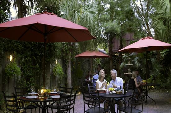 Amelia Island offers exceptional dining experiences