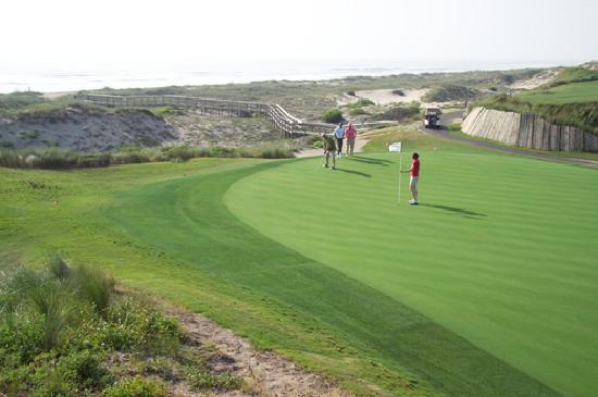 Amelia Island, FL: 117 holes of golf available with many oceanfronts
