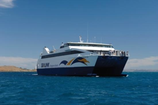SeaLink Kangaroo Island - Day Tours