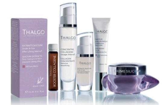 Aqua Day Spa: Thalgo Body Treatments