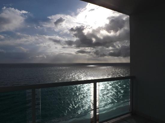 بلوجرين فاكيشنز سولارا سيرفسايد: View from room 