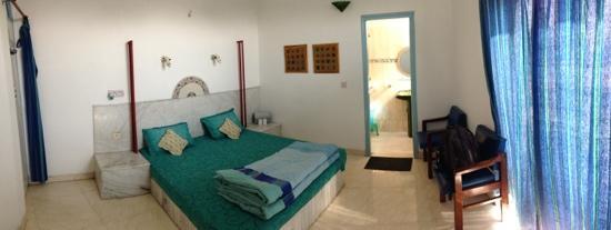 Maya Hotel & Restaurant: Room 11