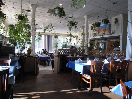 Foto de My Greek Taverna