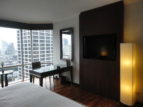 โรงแรมพูลแมน กรุงเทพ จี: todos los detalles