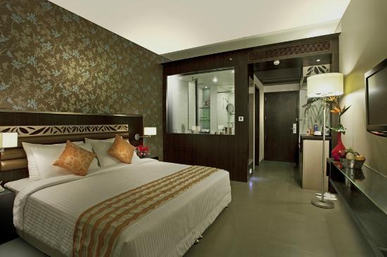 Hotel Supreme Heritage: Deluxe Room