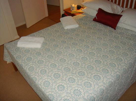 Ocean Mist Villa : Room