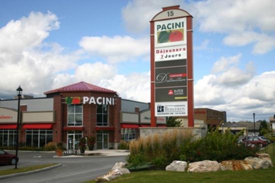 Restaurant Pacini
