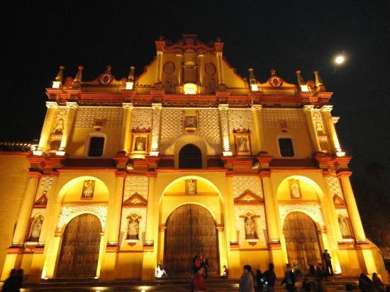 Hotel Casavieja: catedral