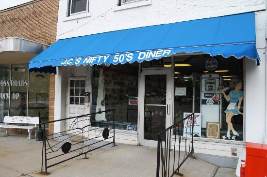 Nifty 50's Cafe Photo