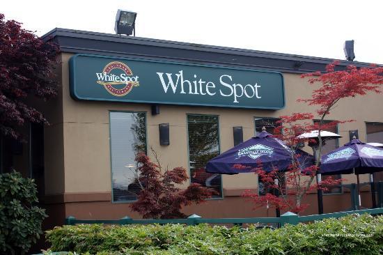 White Spot