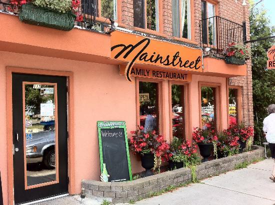 Mainstreet Family Restaurant Photo