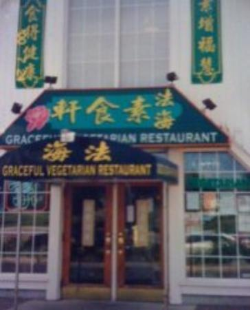 Graceful Vegetarian Restaurant