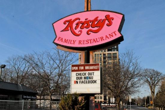 Kristy's Restaurants