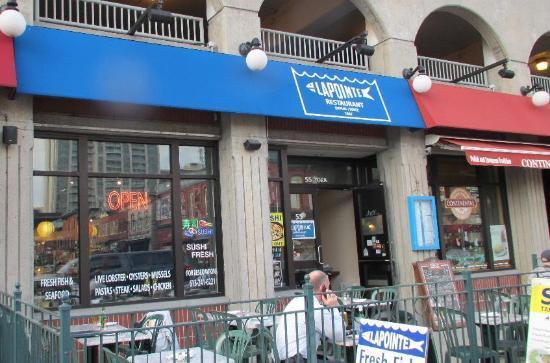 Lapointe's Restaurant