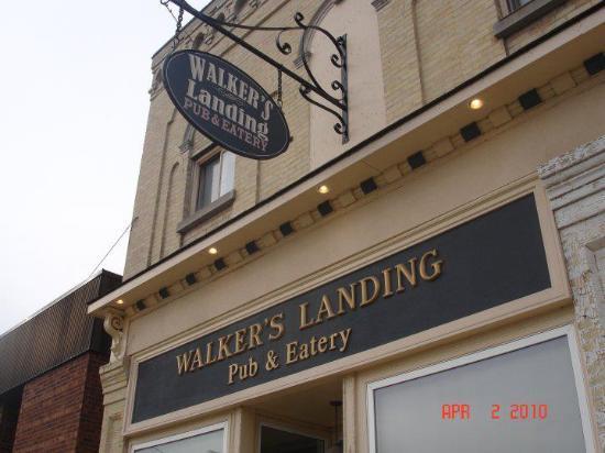 Walker's Landing ภาพถ่าย