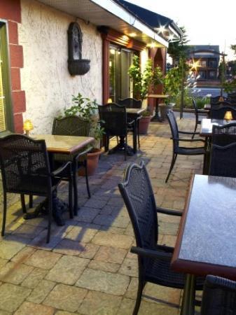 Restaurant Saverio