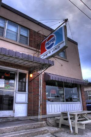 Photos of Jimmy's Lunch, Kitchener