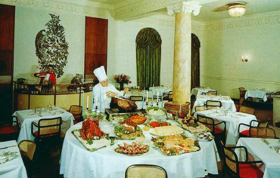 Quinte Restaurant