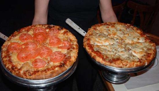 Lorenzo's Pizza
