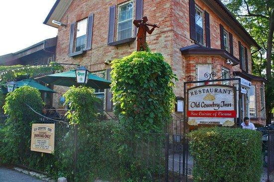Best Restaurants Unionville Ontario