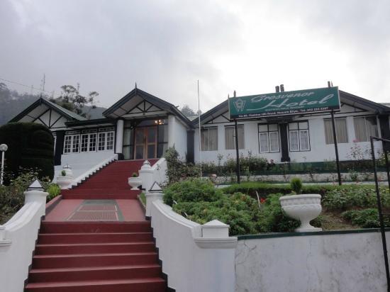 Grosvenor Hotel Updated 2018 Reviews Nuwara Eliya Sri Lanka Tripadvisor