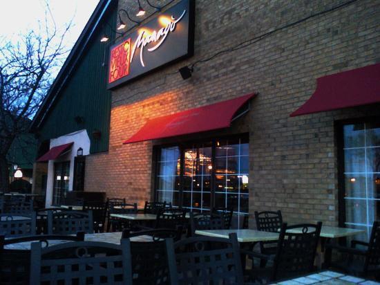 Italian Restaurants Kirkland Quebec