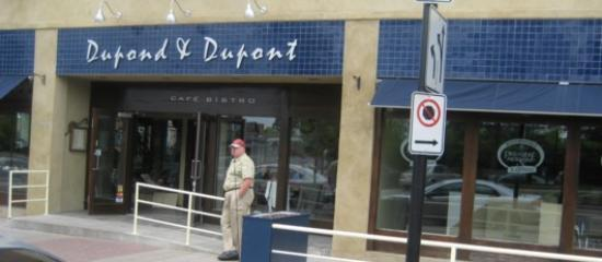 Dupond & Dupont