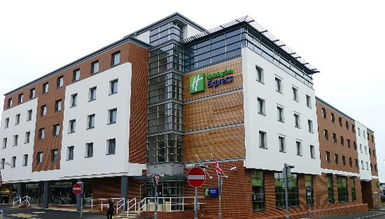 ‪Holiday Inn Express Harlow‬