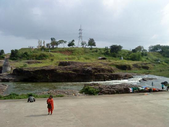 Sita Gumpha : Tapoban area near Sita gupha