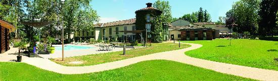 Hotel La Charpiniere Saint Galmier