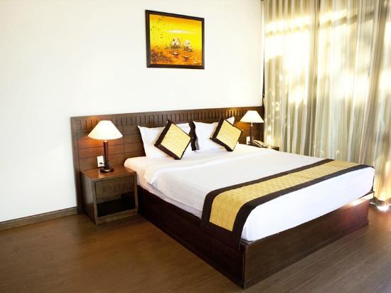 Arcadia Phu Quoc Resort: Garden bungalow suite