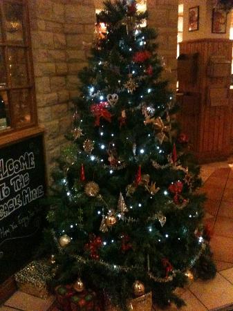 Treacle Mine: Happy Christmas!