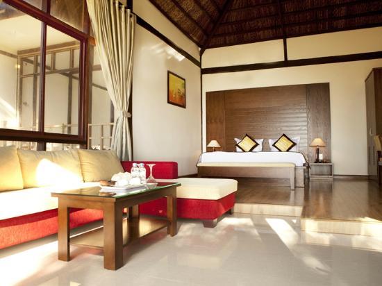 Arcadia Phu Quoc Resort: Ocean bungalow suite