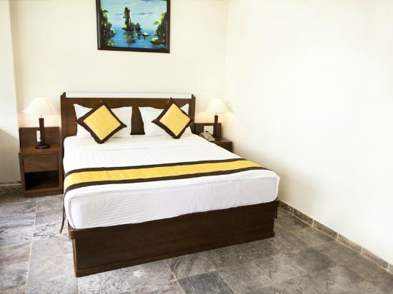 Arcadia Phu Quoc Resort: Standard room