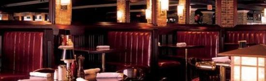 Baton Rouge Steakhouse & Bar