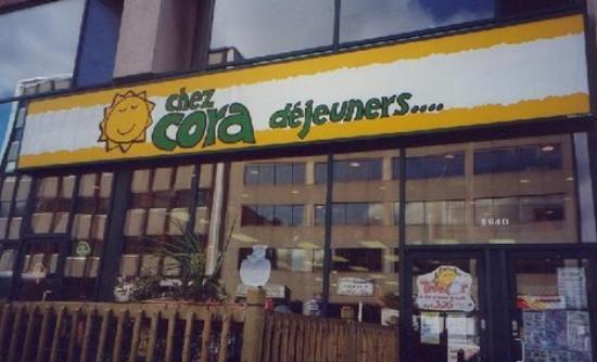 Chez Cora