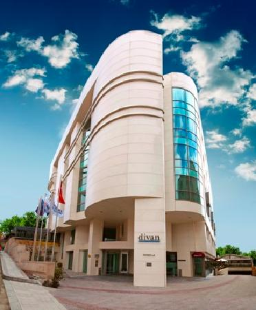 Divan ankara updated 2017 prices hotel reviews turkey for Divan otel ankara
