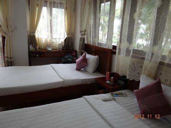 TTC Resort Premium - Ke Ga: Номер