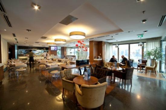 Restaurant foto de divan ankara ankara tripadvisor for Divan restaurant