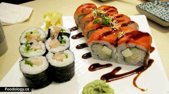 Narita Sushi