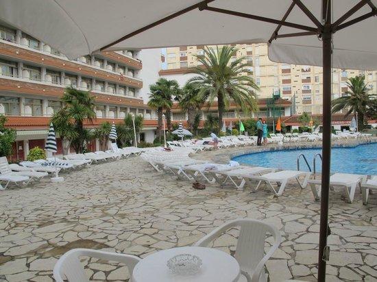 Foto de Hotel Esplendid