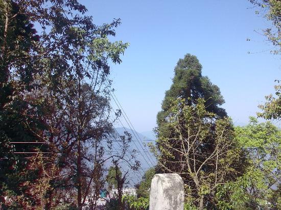 Darjeeling Gymkhana Resort: DG