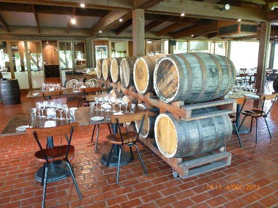 Brown Brothers Milawa Vineyard - Cellar Door, Wine Bar and Events