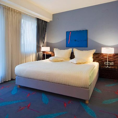 Life design hotel belgrado serbia opiniones for Hotel belgrado