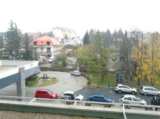 Danubius Health Spa Resort Heviz: Room 4
