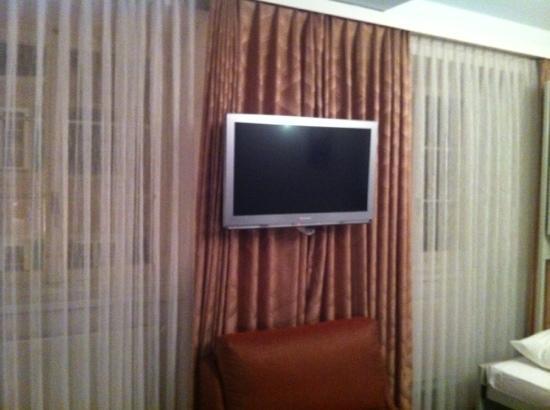 Hotel Pension Rosli: tv Zimmer 711