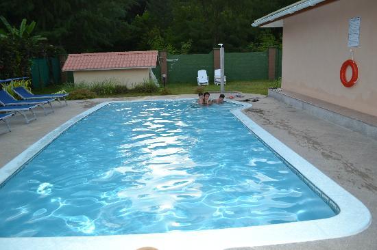 Villa Gaiarda: la nostra piscina