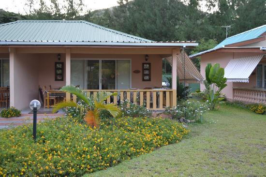Villa Gaiarda: la nostra casina